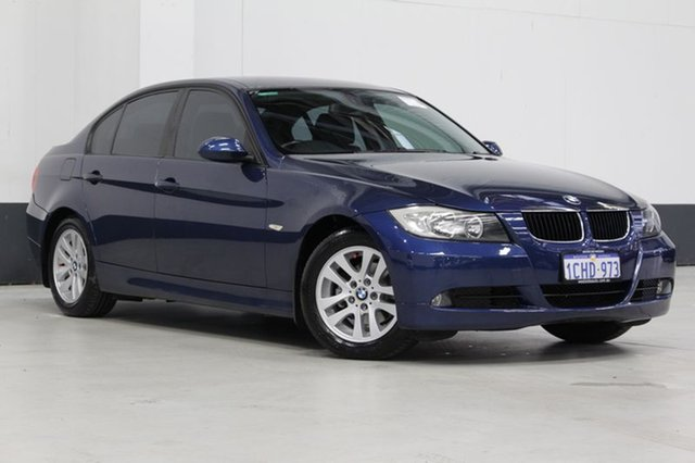Used BMW 320i, Bentley, 2006 BMW 320i Sedan