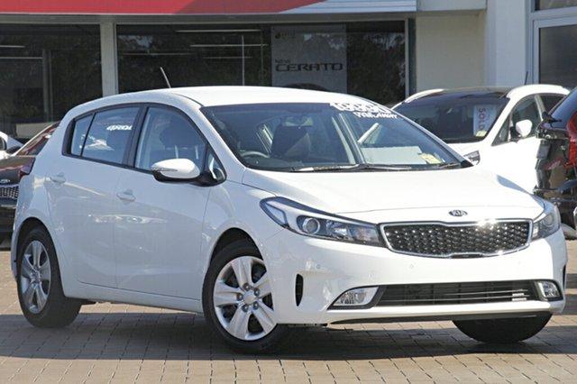 New Kia Cerato S, Southport, 2017 Kia Cerato S Hatchback