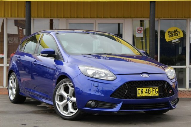 Used Ford Focus ST, Hamilton, 2013 Ford Focus ST Hatchback