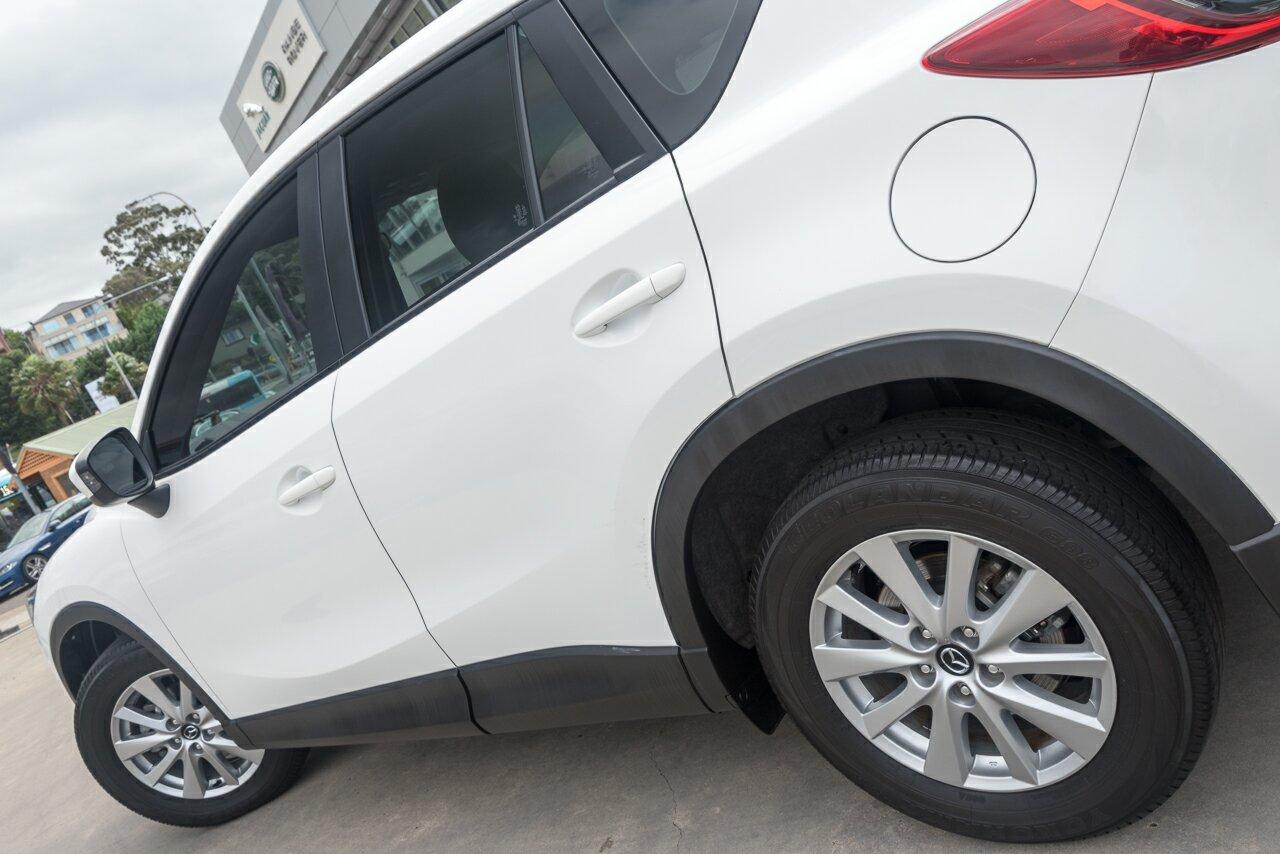 2013 Mazda Cx-5 Maxx SKYACTIV-Drive KE1071 MY14