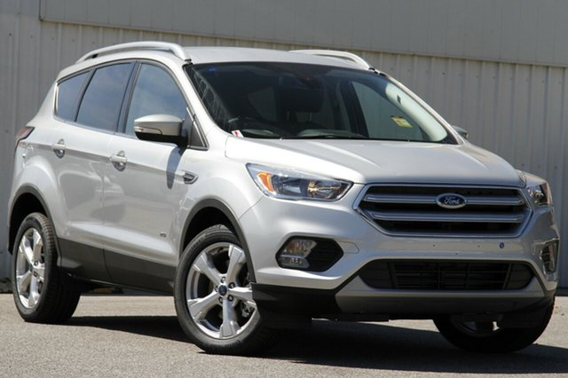 New Ford Escape Trend AWD, Hobart, 2017 Ford Escape Trend AWD Wagon