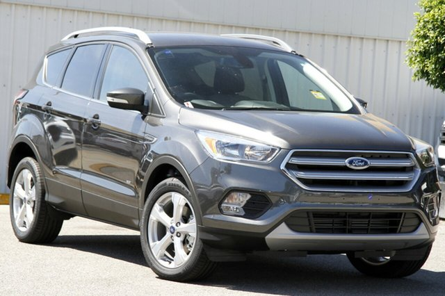 New Ford Escape Trend PwrShift AWD, Hobart, 2017 Ford Escape Trend PwrShift AWD Wagon