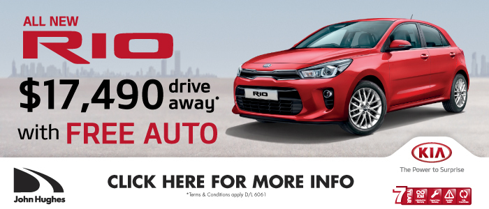 Used Cars - Home Banner 2
