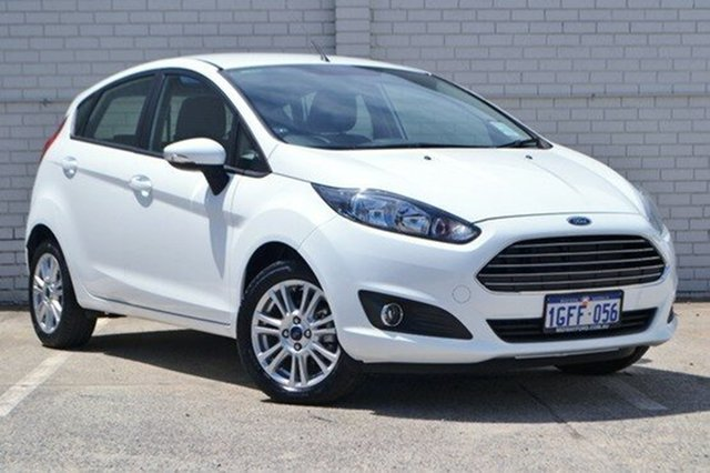 Discounted Used Ford Fiesta Trend, Midland, 2015 Ford Fiesta Trend Hatchback