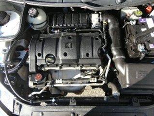 2001 Peugeot 206 XR Hatchback.