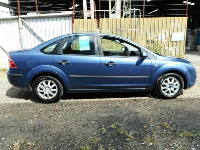 Used Ford Focus CL, Moorooka, 2006 Ford Focus CL LS Sedan