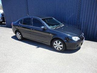 2010 Proton Persona GX Sedan.