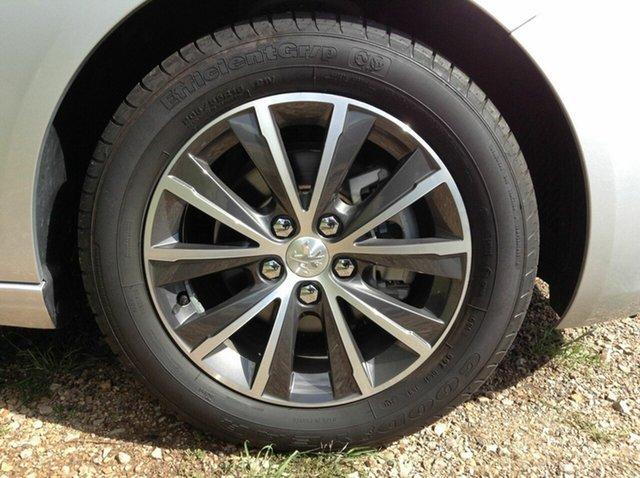 Used Peugeot 308 Allure, Nambour, 2014 Peugeot 308 Allure T9 Hatchback