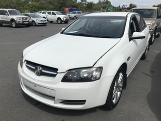 Used Holden Commodore Omega, Burleigh Heads, 2009 Holden Commodore Omega VE MY09.5 Sedan