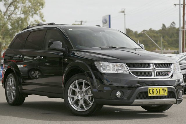 Used Dodge Journey R/T, Southport, 2014 Dodge Journey R/T SUV