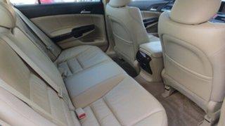 2008 Honda Accord V6 Luxury Sedan.