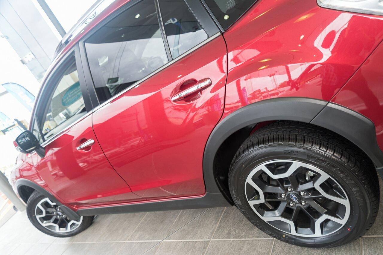 2016 Subaru Xv 2.0I-S MY17