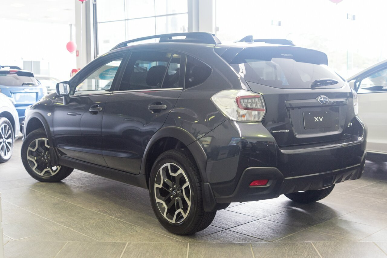 2016 Subaru Xv 2.0I-L MY17