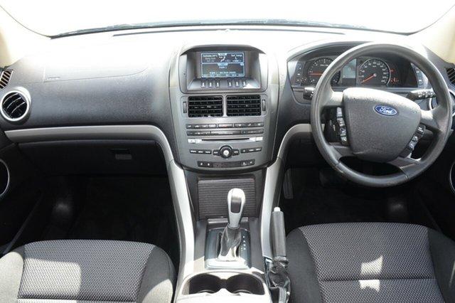 Used Ford Territory TX Seq Sport Shift AWD, Acacia Ridge, 2014 Ford Territory TX Seq Sport Shift AWD SZ Wagon