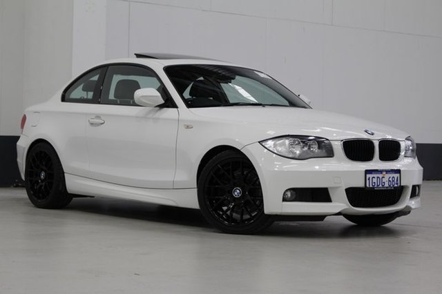 Used BMW 123d, Bentley, 2010 BMW 123d Coupe