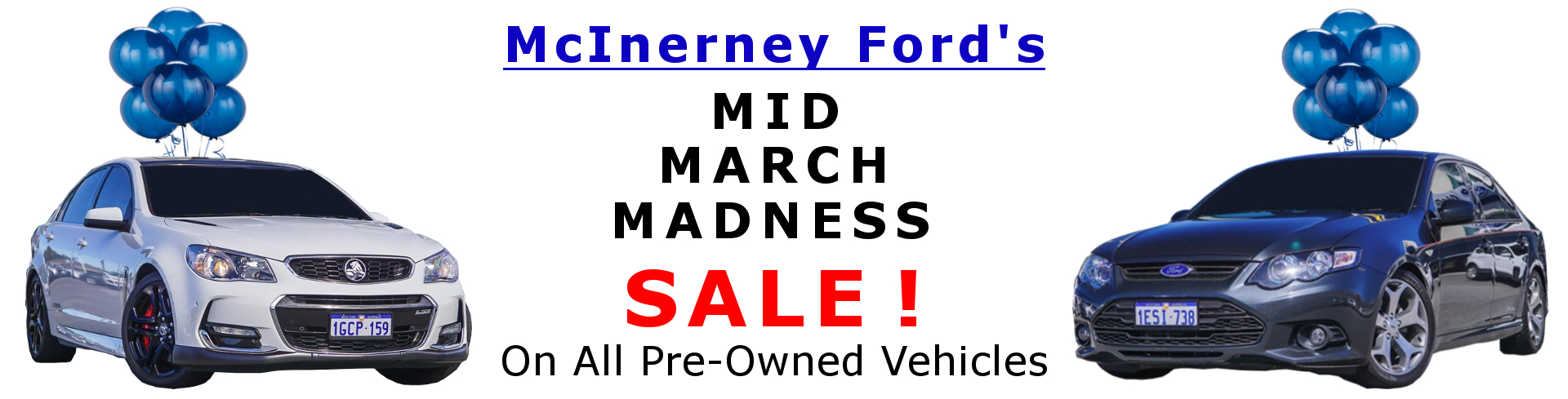 Click here to view vehicles