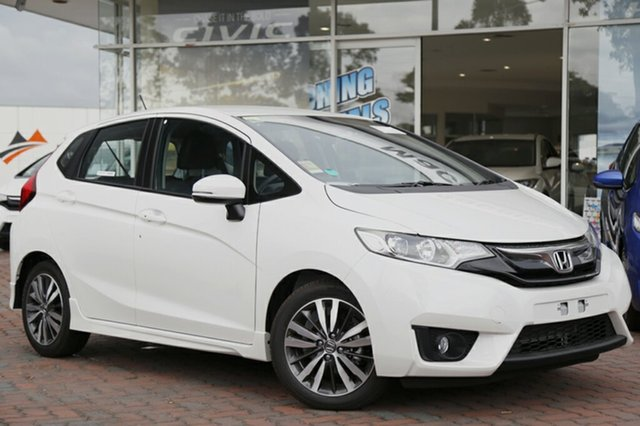 Discounted New Honda Jazz VTi-L, Narellan, 2016 Honda Jazz VTi-L Hatchback