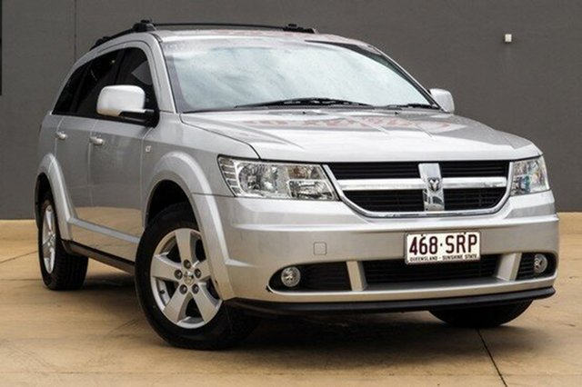 Used Dodge Journey SXT, Moorooka, Brisbane, 2010 Dodge Journey SXT Wagon