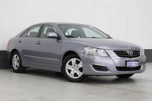 Used Toyota Aurion AT-X, Bentley, 2008 Toyota Aurion AT-X Sedan