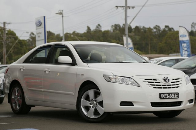 Used Toyota Camry Altise, Narellan, 2009 Toyota Camry Altise Sedan