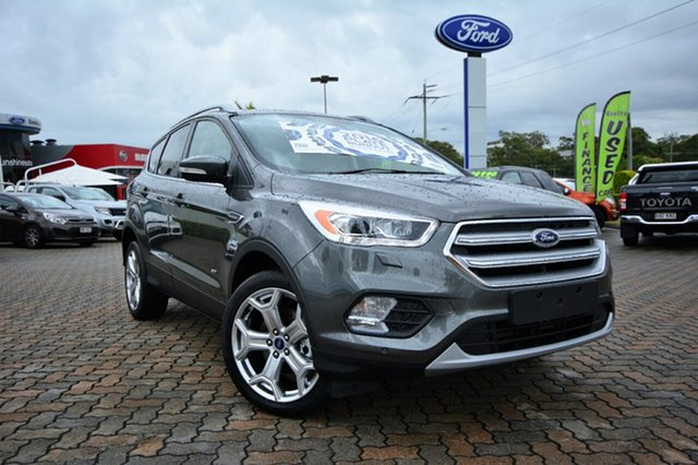 Discounted New Ford Escape Titanium AWD, Southport, 2016 Ford Escape Titanium AWD Wagon