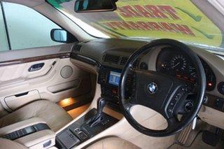 1998 BMW 740il Sedan.