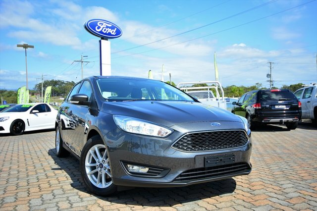 Discounted New Ford Focus Trend, Southport, 2016 Ford Focus Trend Hatchback