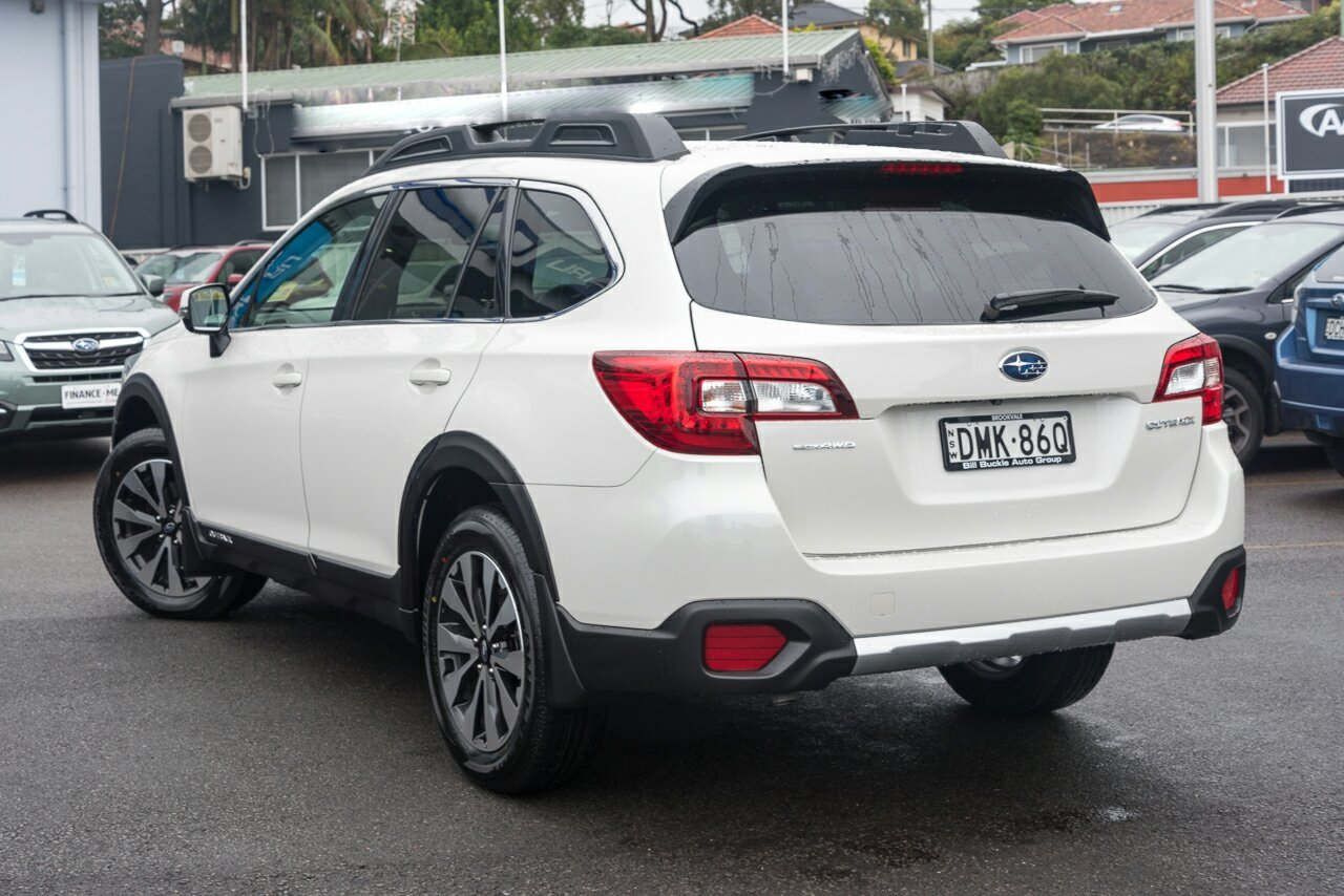 2016 Subaru Outback 2.5I Premium MY17