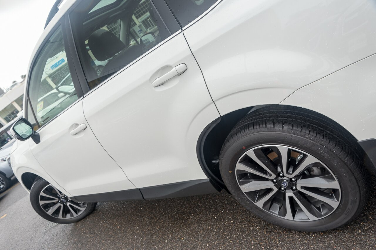 2016 Subaru Forester 2.5I-S MY17