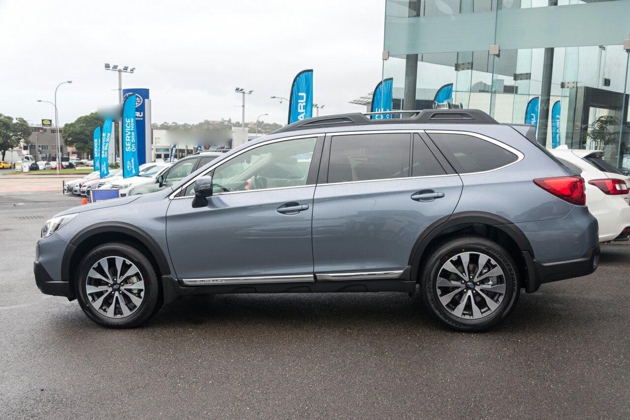 2016 Subaru Outback 3.6R MY17