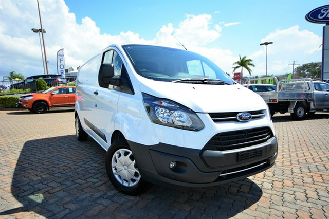 Discounted New Ford Transit Custom 330L Low Roof LWB, Southport, 2016 Ford Transit Custom 330L Low Roof LWB Van
