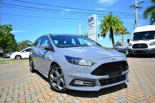 Discounted New Ford Focus ST, Southport, 2016 Ford Focus ST Hatchback