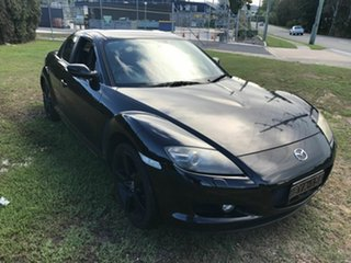 Used Mazda RX-8, Burleigh Heads, 2004 Mazda RX-8 FE1031 Coupe