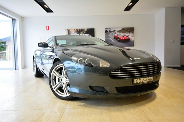 Used Aston Martin DB9, Southport, 2009 Aston Martin DB9 Coupe