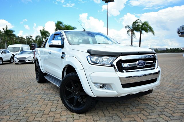 Discounted New Ford Ranger XLT Super Cab, Southport, 2016 Ford Ranger XLT Super Cab Utility