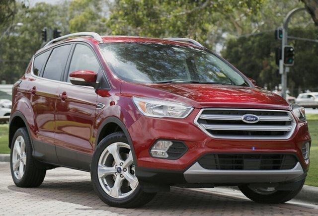 Discounted New Ford Escape Trend AWD, Warwick Farm, 2016 Ford Escape Trend AWD SUV