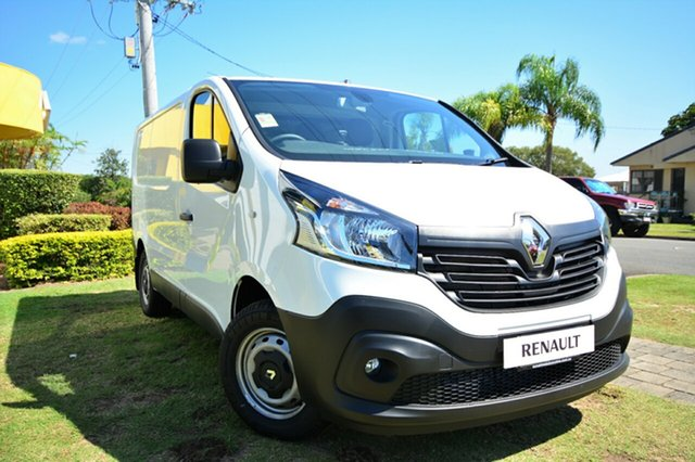 Discounted Demonstrator, Demo, Near New Renault Trafic 103KW Low Roof SWB, Southport, 2016 Renault Trafic 103KW Low Roof SWB Van