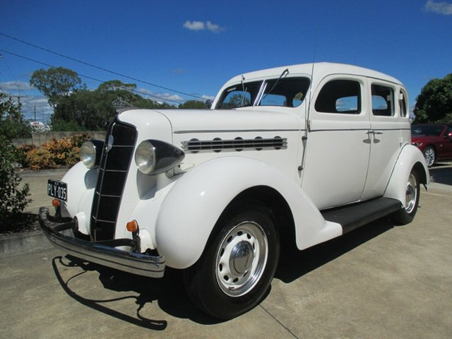 Used Plymouth Special Plymouth, Capalaba, 1935 Plymouth Special Plymouth Sedan