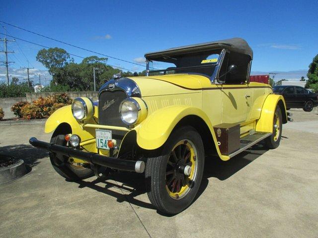 Used Auburn Roadster Roadster, Capalaba, 1926 Auburn Roadster Roadster Roadster