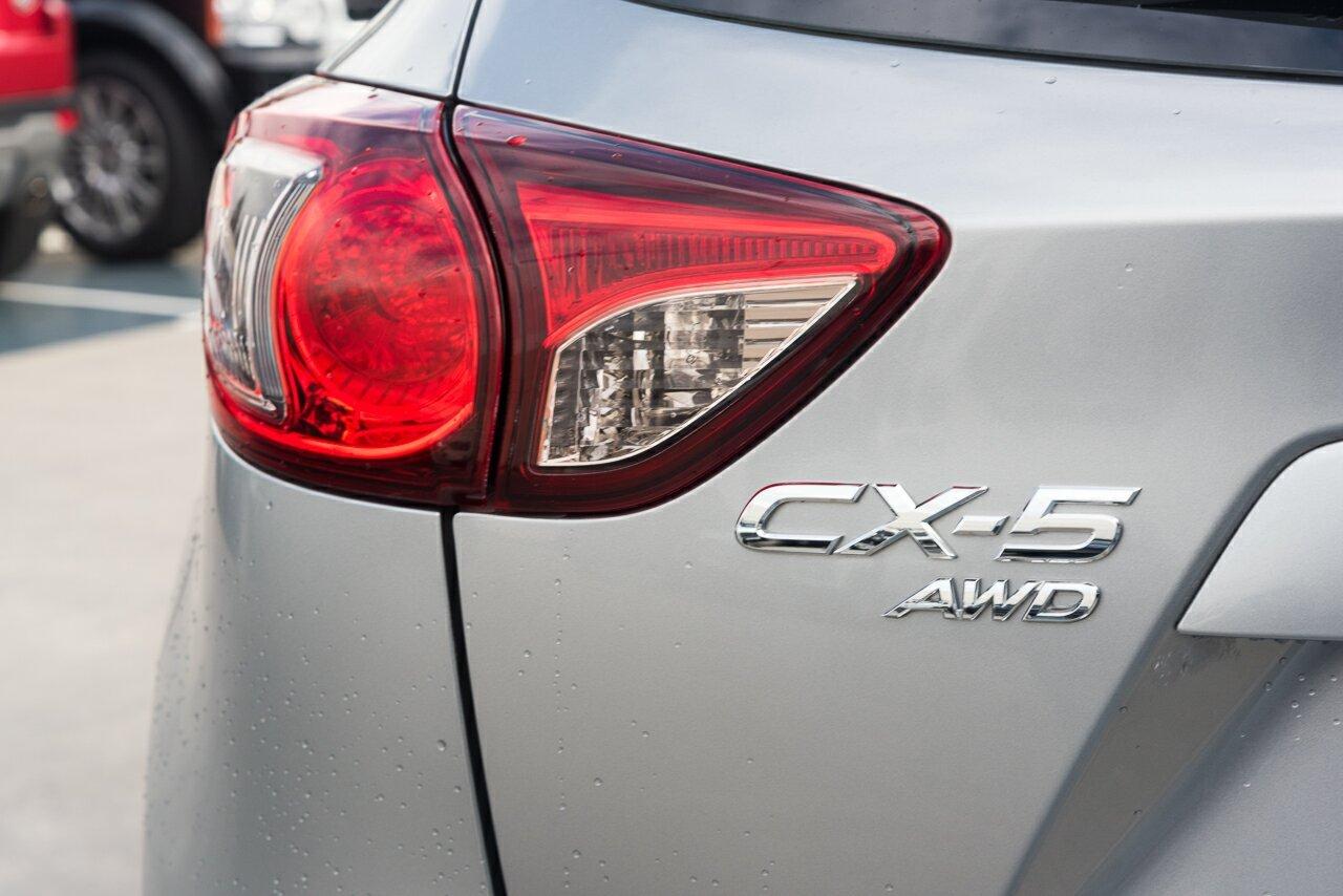 2012 Mazda Cx-5 Maxx SKYACTIV-Drive AWD Sport KE1071