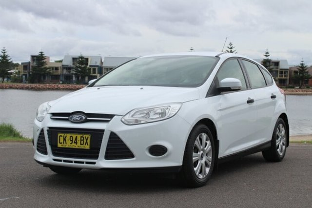 Used Ford Focus CL, Hamilton, 2011 Ford Focus CL Hatchback