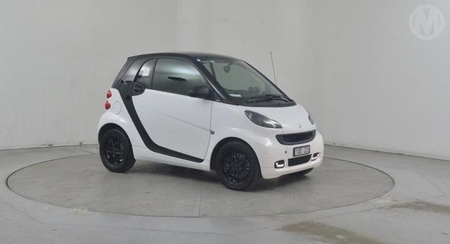 Used Smart ForTwo Coupe, Altona North, 2011 Smart ForTwo Coupe Coupe