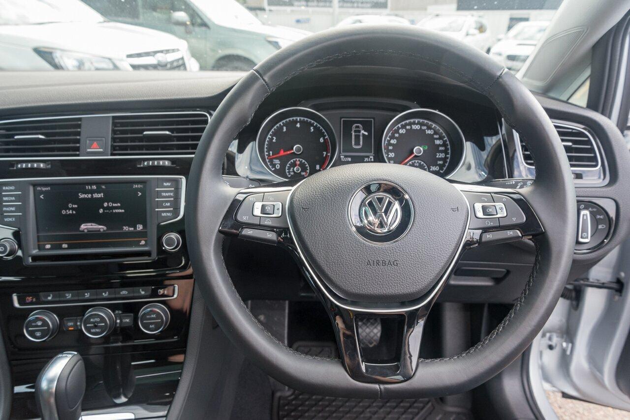 2015 Volkswagen Golf 110TSI DSG Highline VII MY16