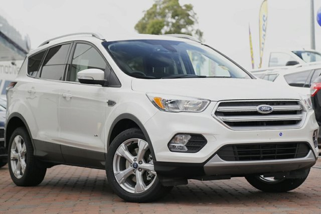 Discounted New Ford Escape Trend PwrShift AWD, Narellan, 2016 Ford Escape Trend PwrShift AWD SUV