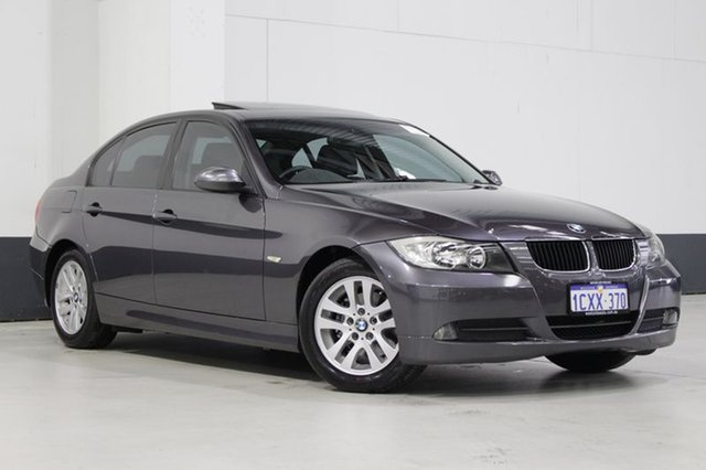 Used BMW 320i, Bentley, 2008 BMW 320i Sedan
