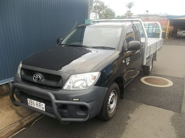 Used Toyota Hilux (2WD), North Rockhampton, 2011 Toyota Hilux (2WD) Utility