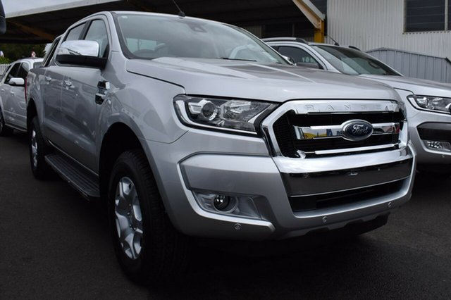 New Ford Ranger XLT Double Cab, Reynella, 2017 Ford Ranger XLT Double Cab Utility