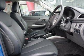 2018 Mitsubishi Triton Exceed Double Cab Utility.