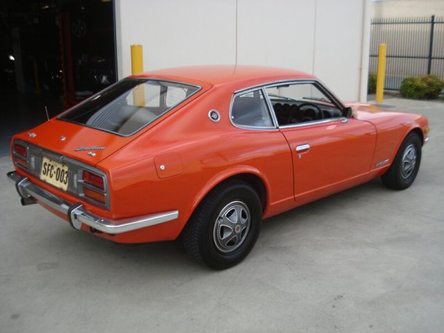 Used Datsun 260Z 2+2 Sports, Brompton, 1975 Datsun 260Z 2+2 Sports Coupe