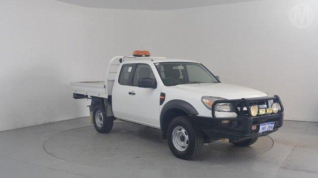 Used Ford Ranger XL (4x4), Altona North, 2010 Ford Ranger XL (4x4)